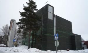 ラーヤサロ教会