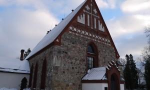 聖ローレンス教会 旧