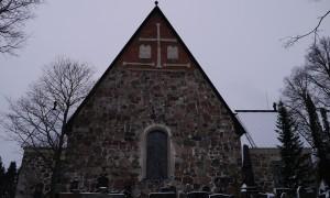 エスポー教会