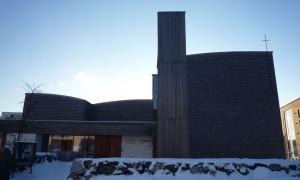 ビッキ教会