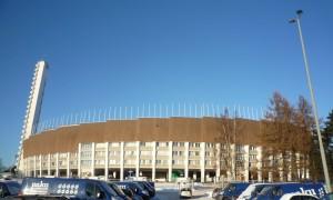 ヘルシンキ・オリンピック・スタジアム