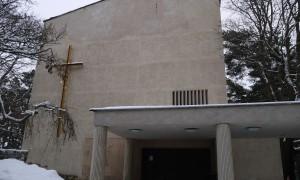 復活の礼拝堂