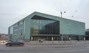 ヘルシンキ音楽センター