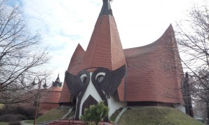 パクシュ・カトリック教会