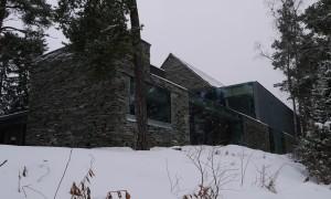 モルテンスルッドの教会
