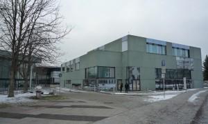 デッサウ国際建築スクール (アンハルト大学建築学科)