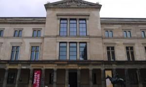 ノイエス博物館