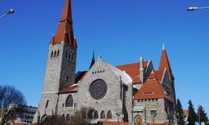 タンペレ大聖堂