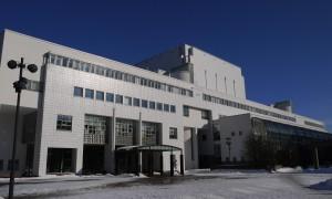 国立オペラハウス