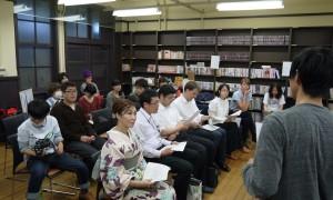 学生作品公開発表会