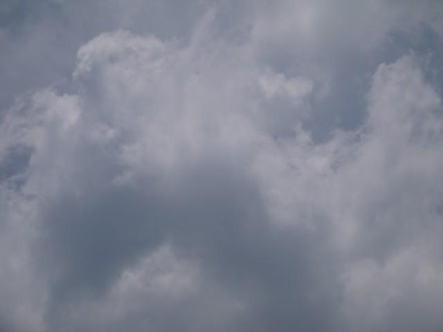 雲 - コピー